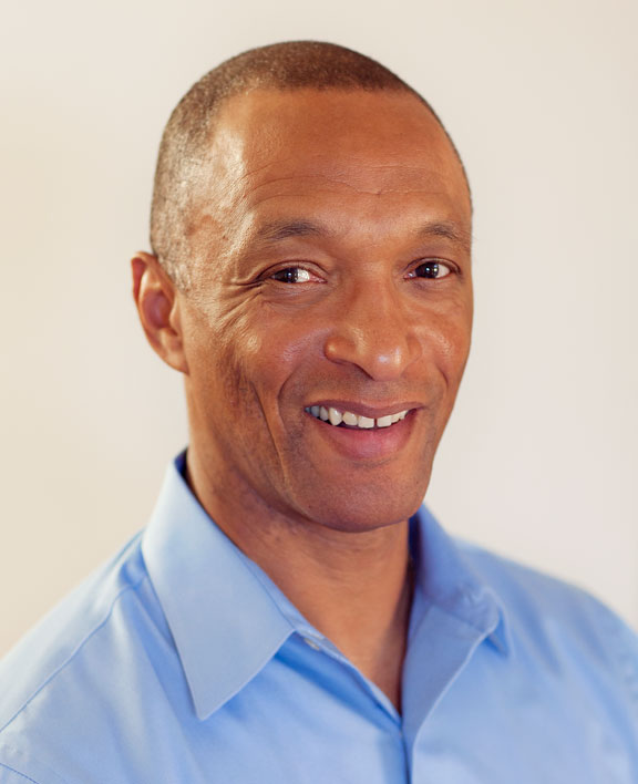 Photo of Joseph Walker
